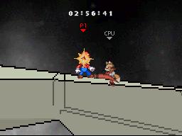 Super Smash Bros Crash! DS | NDS SceneBeta com