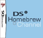 DSi Homebrew Channel | NDS SceneBeta com