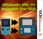 Ultimate GBC VC Injector for 3DS | NDS SceneBeta com