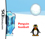 ICONPenguinFootball